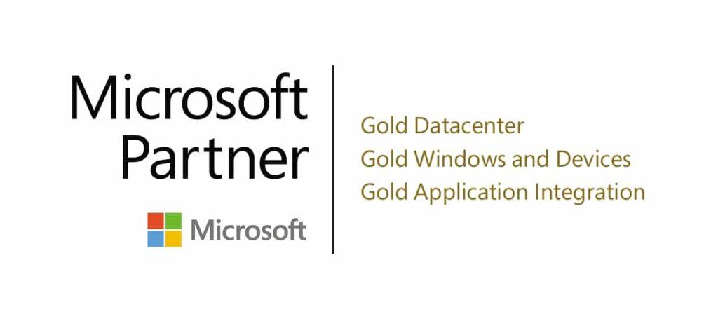 De Microsoft Partnerstatussen van RawWorks